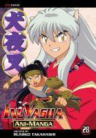 InuYasha Ani-manga