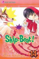 Skip-beat!