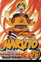 Naruto #26