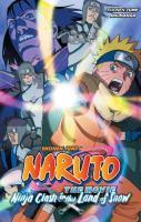 Naruto, the Movie