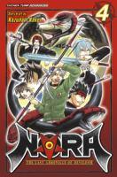 Nora, the Last Chronicle of Devildom