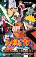 Naruto, the Movie [vol. 02]
