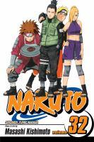 The Search for Sasuke