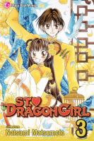 St. Dragon Girl