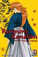 Rurouni Kenshin 2