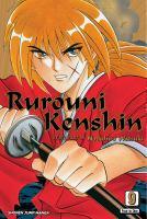 Rurouni Kenshin, Jumbo