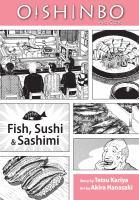 Oishinbo, A La Carte