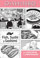 Oishinbo, A La Carte