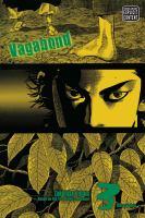 Vagabond (VIZBIG Edition)