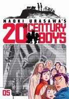 Naoki Urasawa's 20th Century Boys