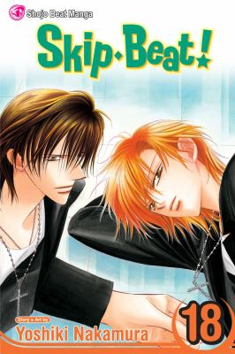 Cover image for Skip-beat!