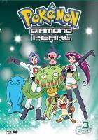 Pokémon Diamond and Pearl, Box Set 3