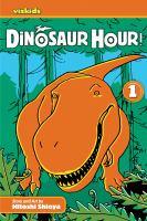 Dinosaur Hour!