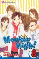 Monkey High!