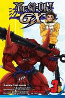 Yu-Gi-Oh! GX, Vol. 03