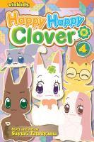 Happy Happy Clover