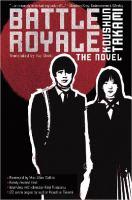 Battle Royale, the Novel