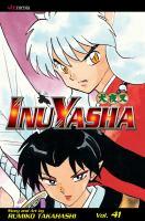 InuYasha, Volume 41