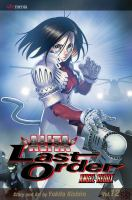Battle Angel Alita : Last Order