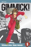 Gimmick!. Volume 9