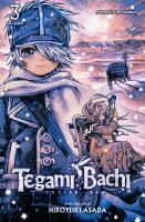 Tegami Bachi: Letter Bee #3