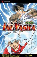 InuYasha, Volume 44