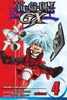 Yu-Gi-Oh! GX, Volume 4