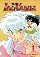 Inu-Yasha Vol. 1