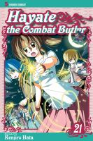Hayate the combat butler. 21
