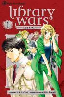 Library wars : love & war