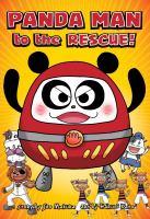 Panda Man to the Rescue!