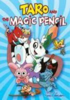 Taro and the Magic Pencil