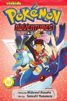 Pokm̌on Adventures, Volume 18