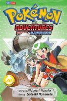 Pokémon adventures. 20, Ruby & Sapphire