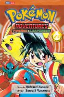 Pokémon Adventures