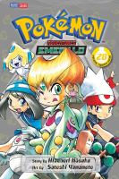 Pokémon Adventures. Emerald Volume 28