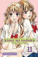 Kimi Ni Todoke, Vol. 11