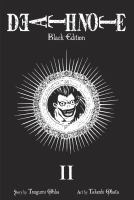 Death Note Black Edition II, Volumes 3 & 4