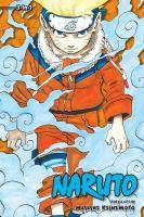 Naruto 3-in-1 Edition