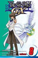 Yu-Gi-Oh! GX. Volume 8, Masked Hero vs. Vision Hero!!