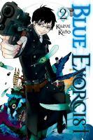 Blue Exorcist --volume 2