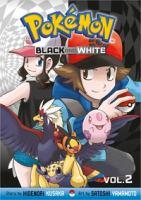 Pokemon. Black and White