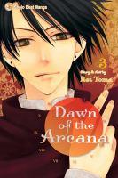 Dawn of the arcana. 3