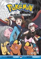 Pokm̌on Black and White, Volume 4