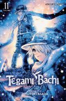 Tegami Bachi, Letter Bee