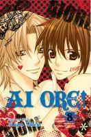 Ai Ore!. 8 = Love me