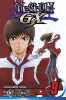 Yu-Gi-Oh! GX, Volume 9. Beyond the struggle--