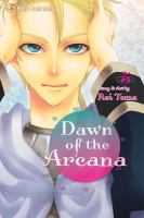 Dawn of the Arcana, [vol.] 05