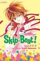 Skip-beat!, Vol. 1, 2, 3