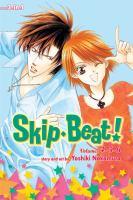 Skip-beat! [vol. 04, 05, 06]